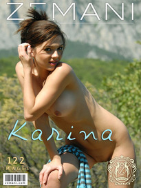 Introducing Karina