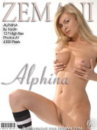 Introducing Aphina
