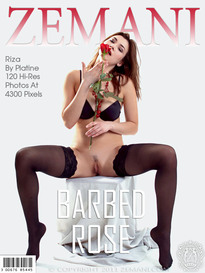 Barbed  Rose
